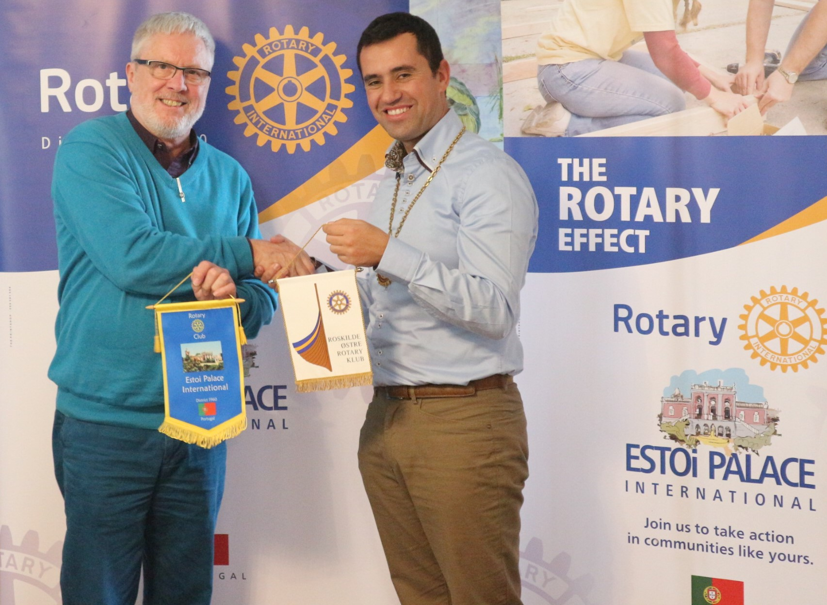 Rotary Image