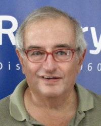 Rotarian Antoine B