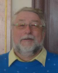 Honorary Rotarian Chris G