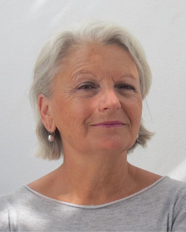 Rotarian Christine F