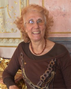 Rotarian Guilhermina C