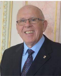 Rotarian Jim D