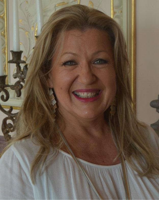 Rotarian Manuela R