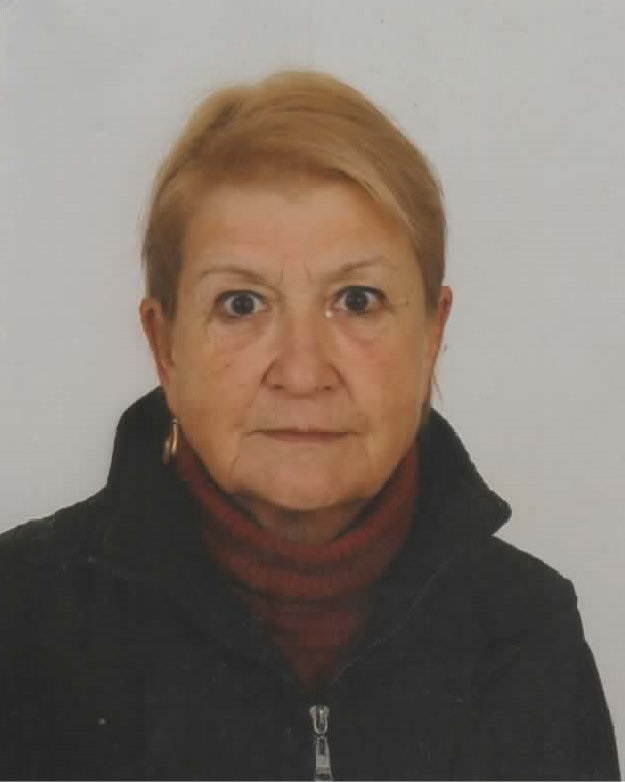 Rotarian Pauline B