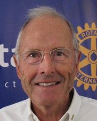 Rotarian Peter Z