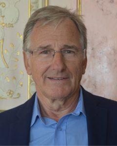 Rotarian Uwe J