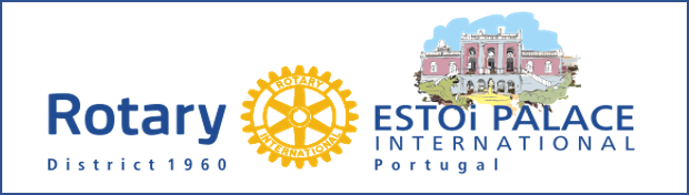 Rotary Club Estoi Palace International